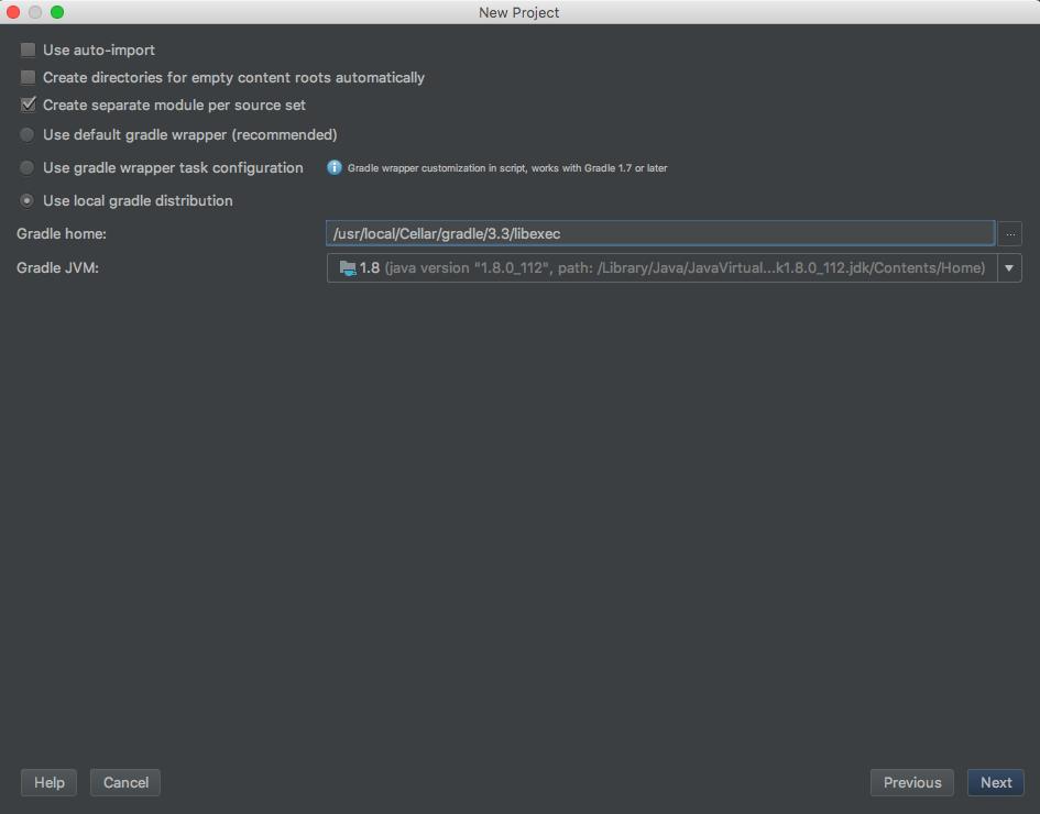 IntelliJ Setup for Jenkins Development - Personal